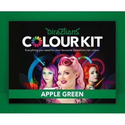 Kit culoare  Apple Green...