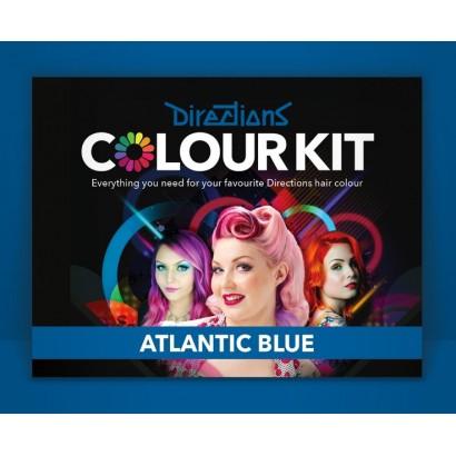 Kit culoare  Atlantic Blue...