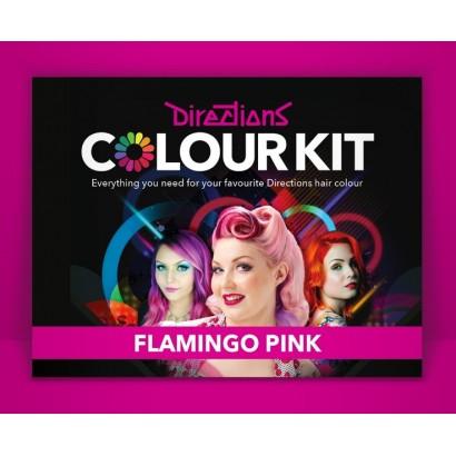 Kit culoare  Flamingo Pink...